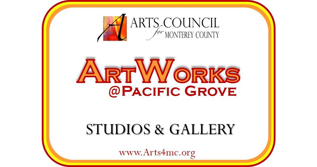 Artworks in Pacific Grove
