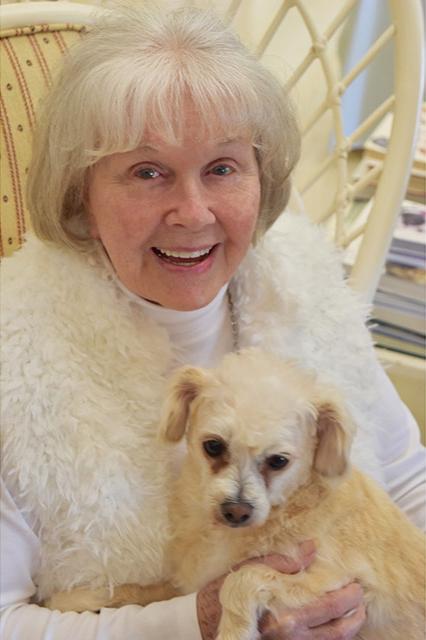Doris Day turns 97 in Carmel, CA