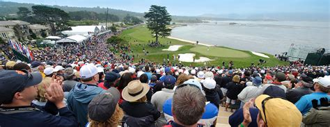 Pebble Beach 110th US Open