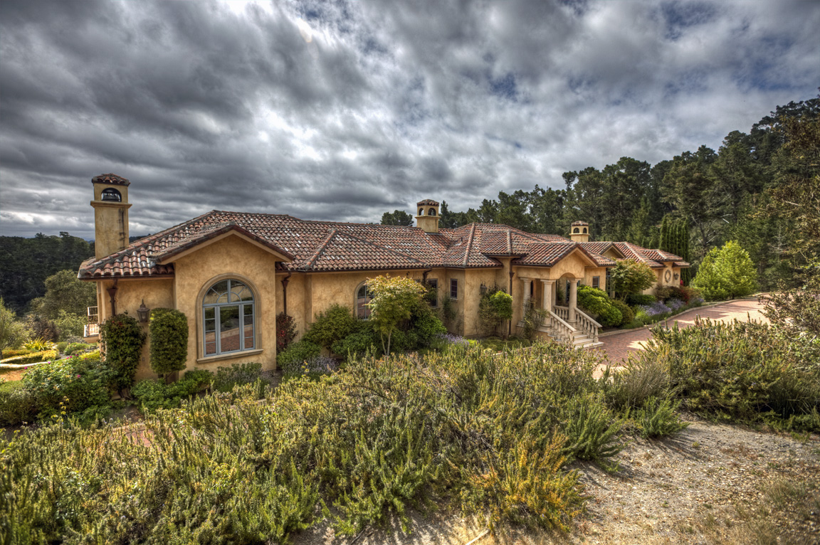 Monterra Ranch home for sale