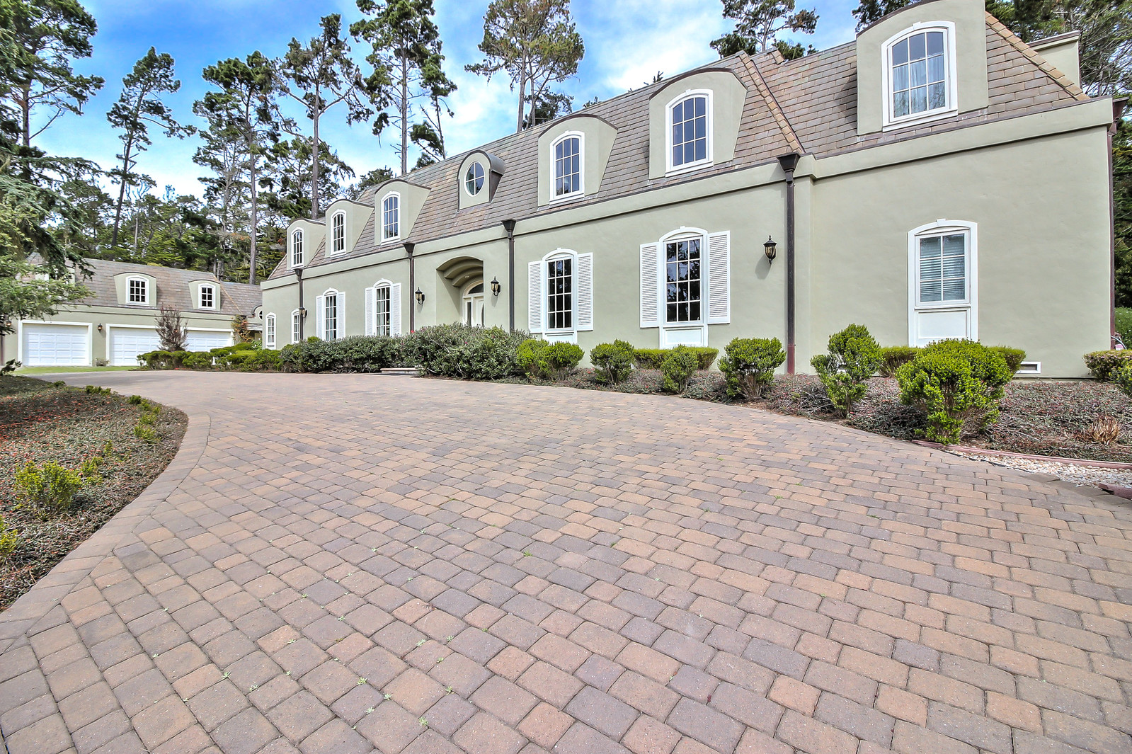 3195 Forest Lake Road, Pebble Beach, CA 93953
