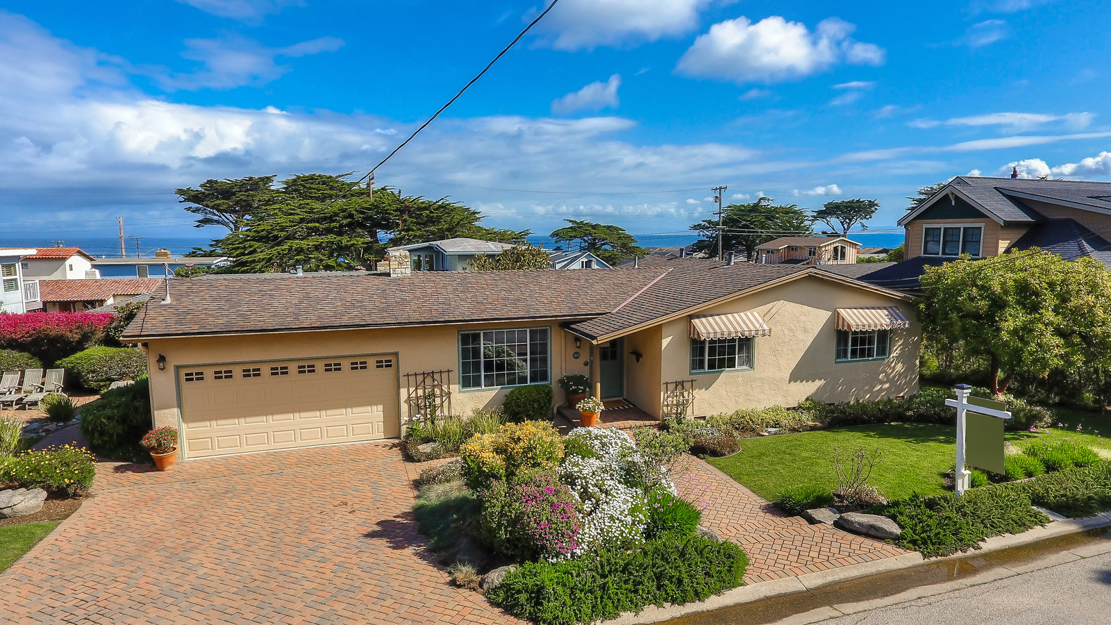 Pacific Grove home for sale in the Beach Tract neighborhood