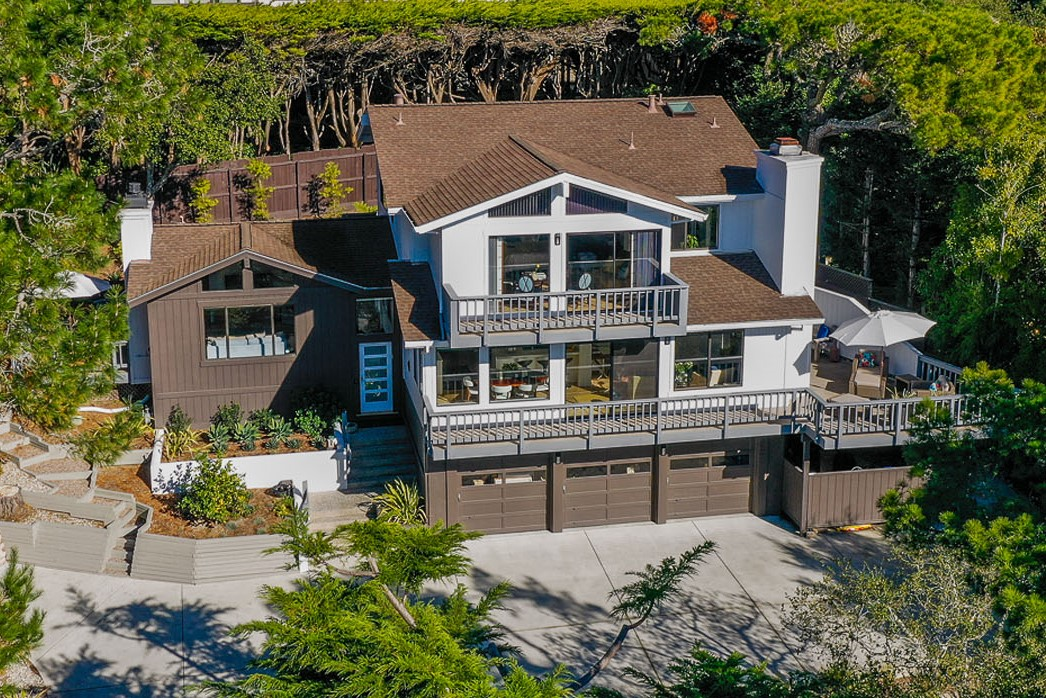 4163 Sunset Lane Pebble Beach CA 93953