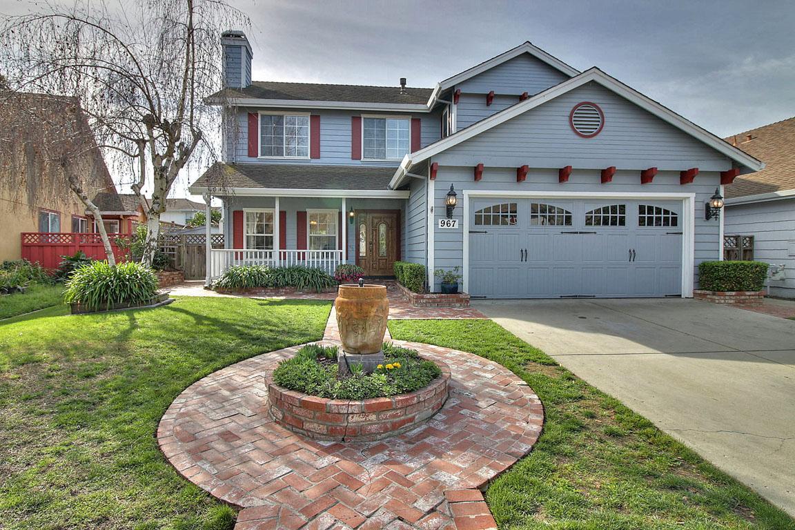 Creekbridge home for sale in Salinas, ca