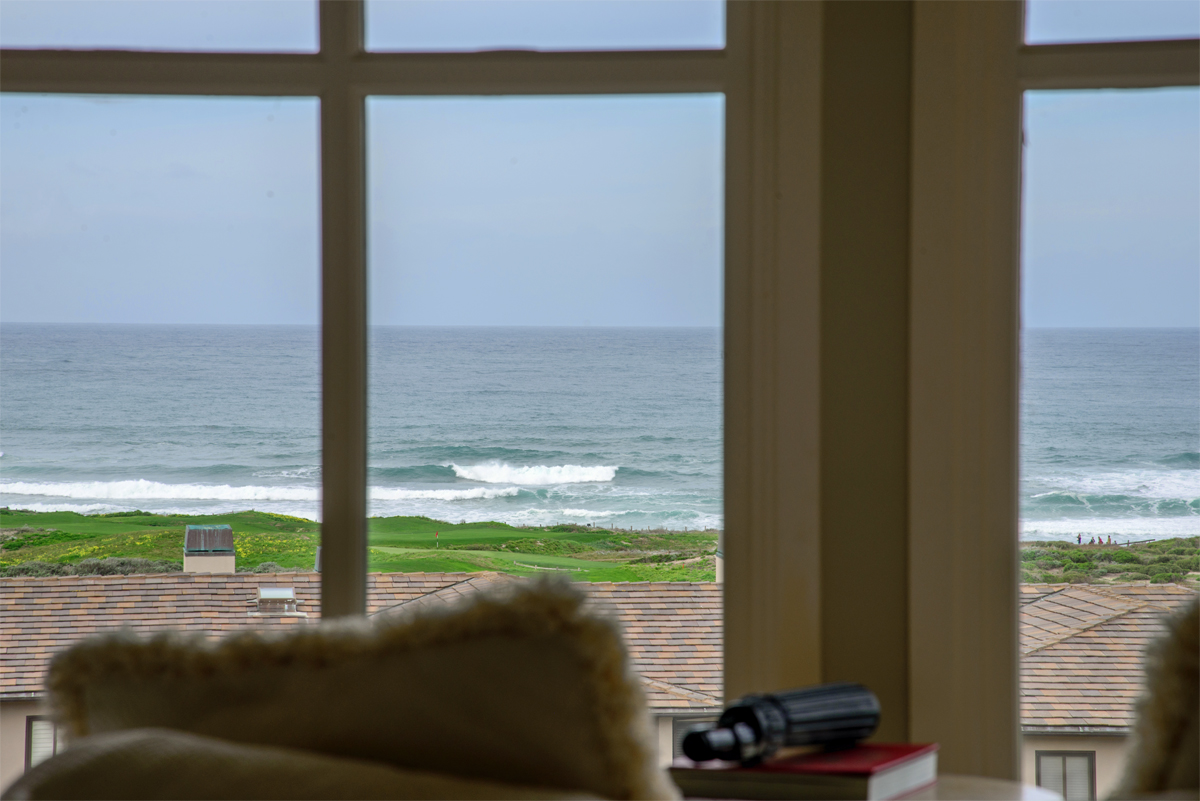 Spanish Bay Ocean View Condo