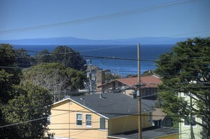 Ocean View real estate at 307 7th st in Pacific grove, CA