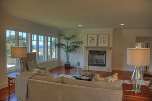 Great Room picture of 307 7th Street in Pacific grove, CA 93950
