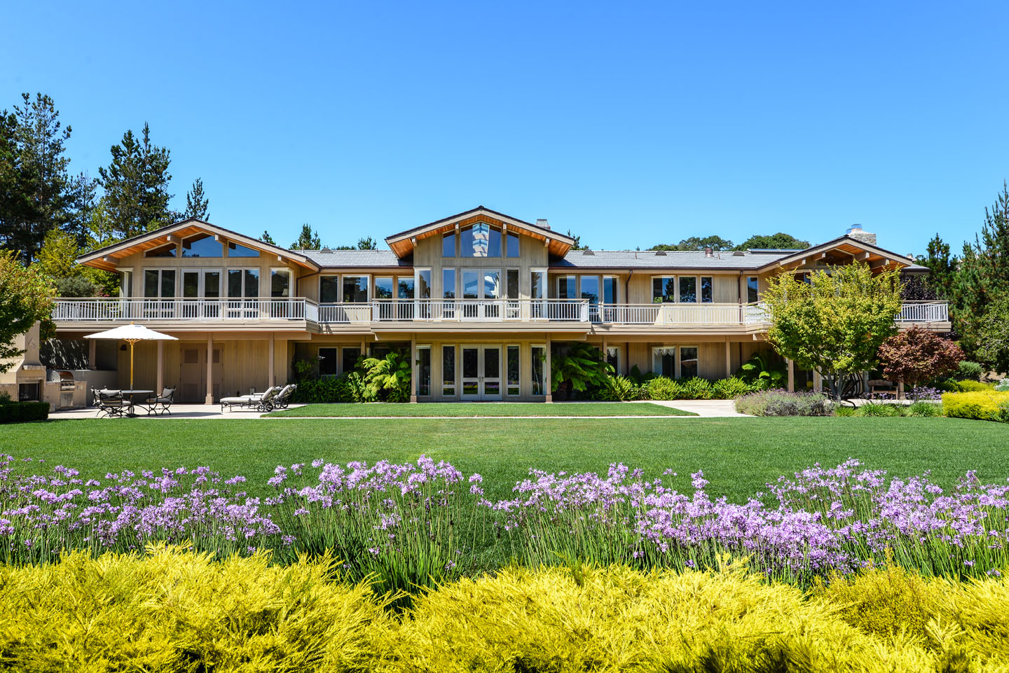 7540 Monterra Ranch Road in Monterey, CA