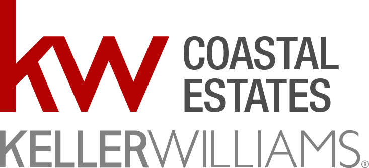 Keller Williams Coastal Estates Carmel Logo