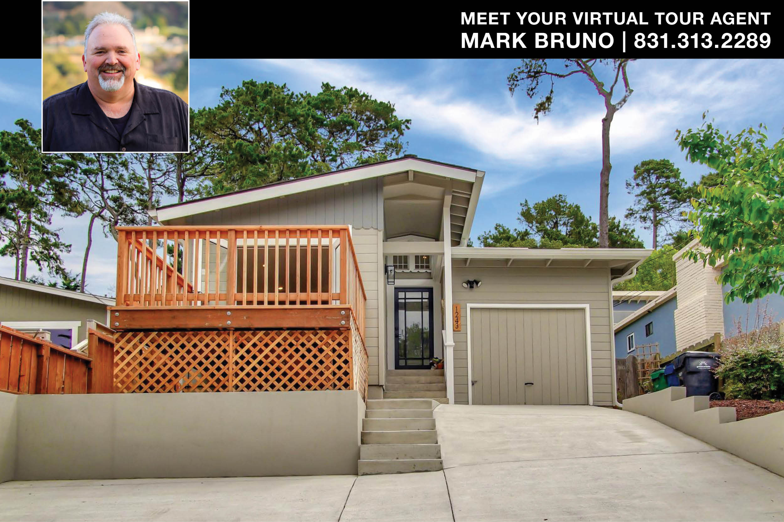 1243 Buena Vista Virtual Open House
