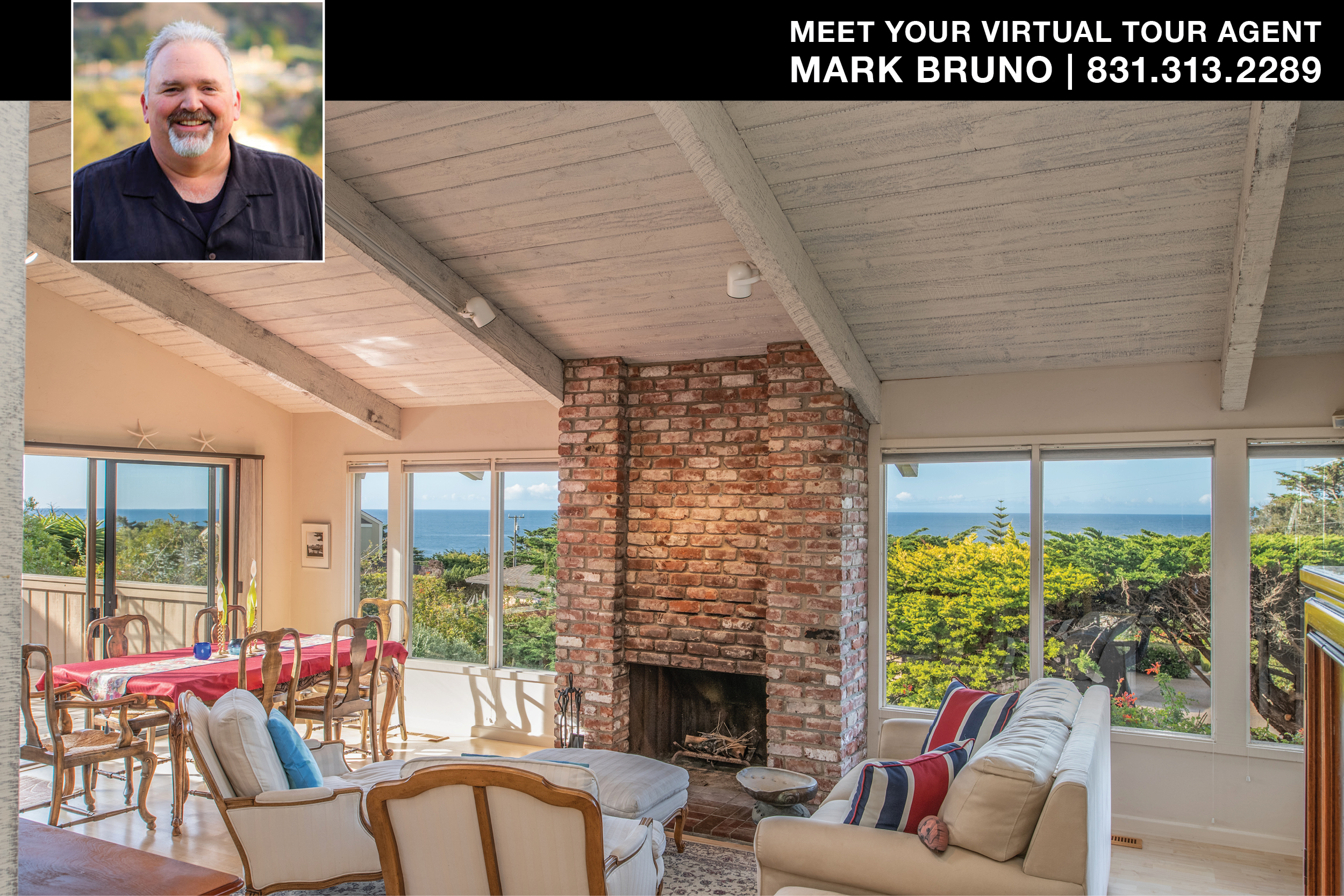 Yankee Point Ocean View home for sale