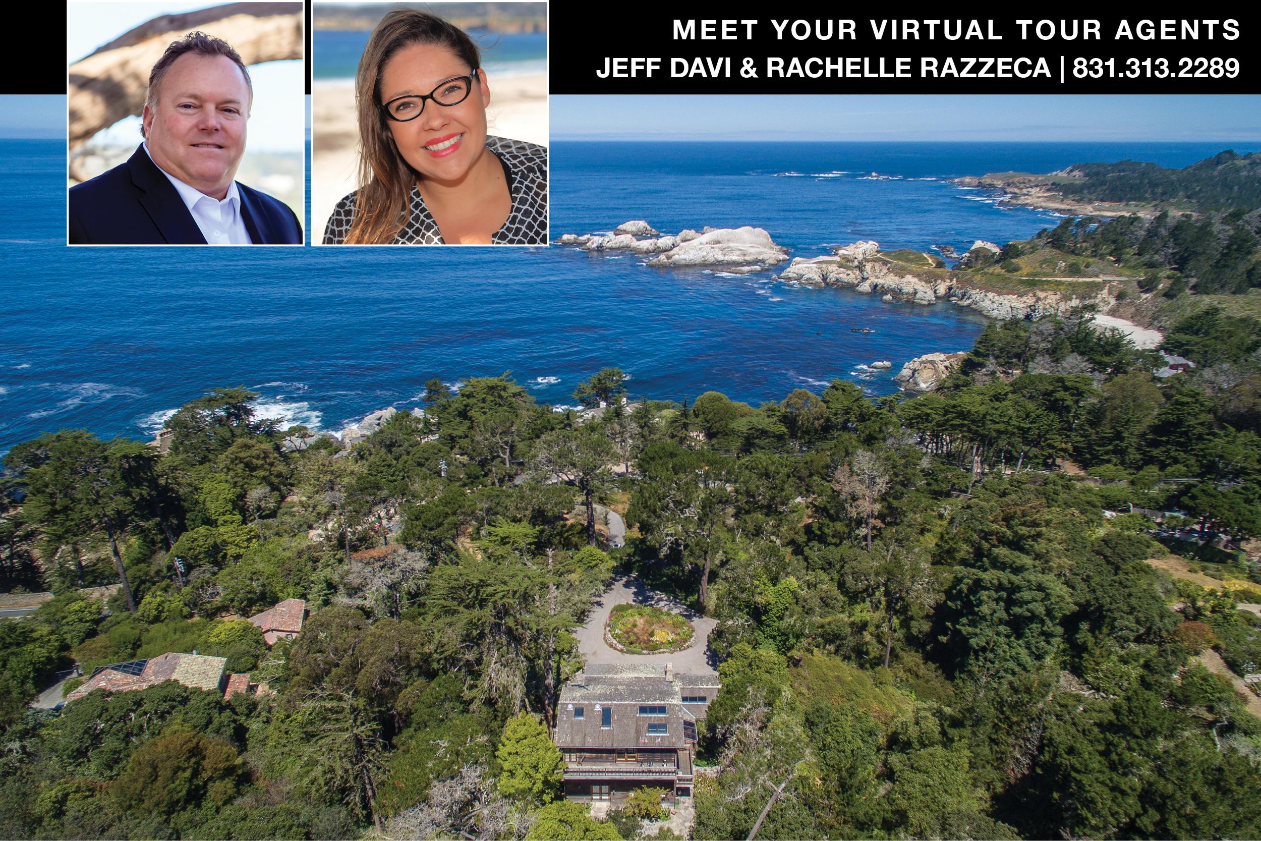 Carmel Highlands Luxury Real Estate