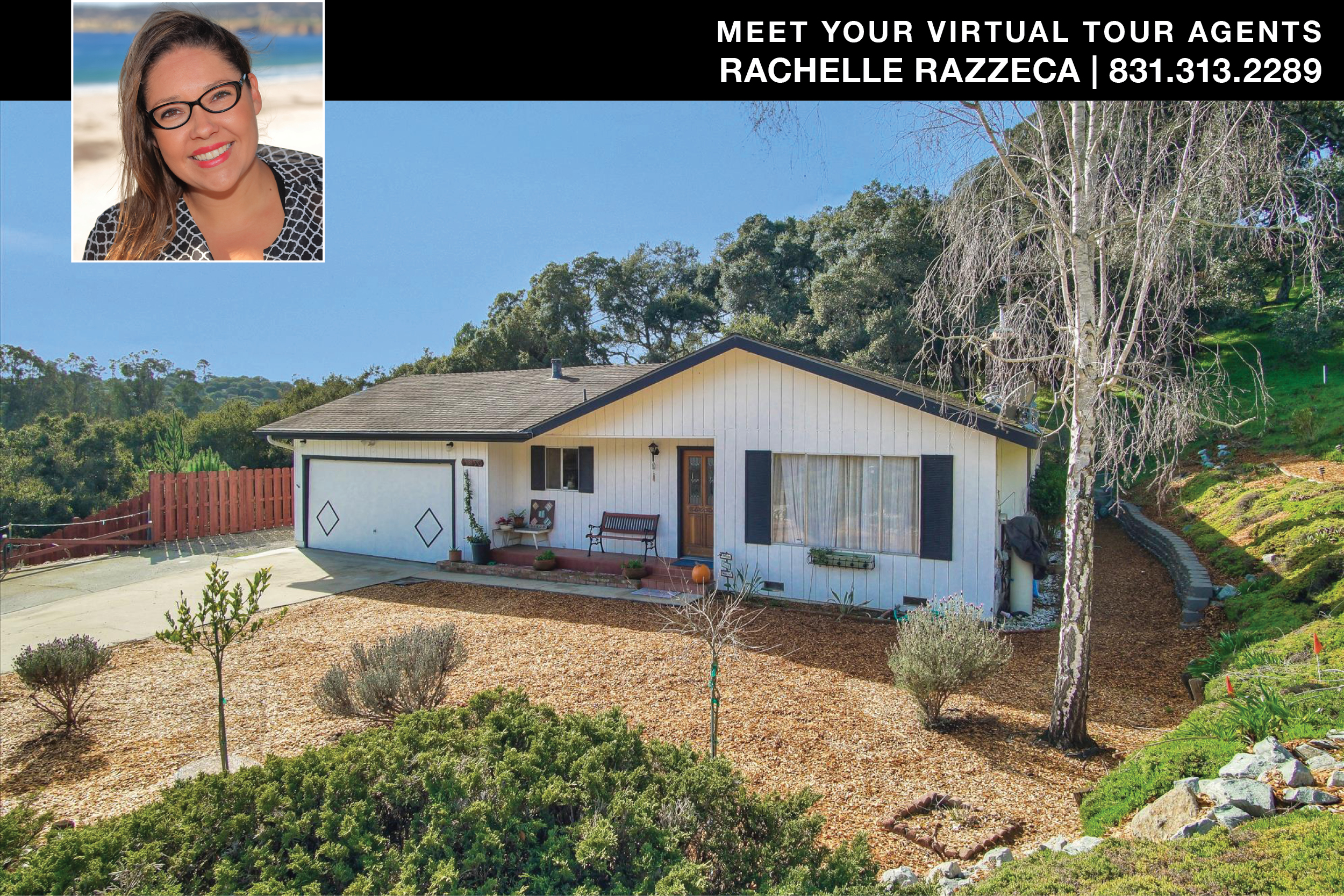 North Salinas home for sale