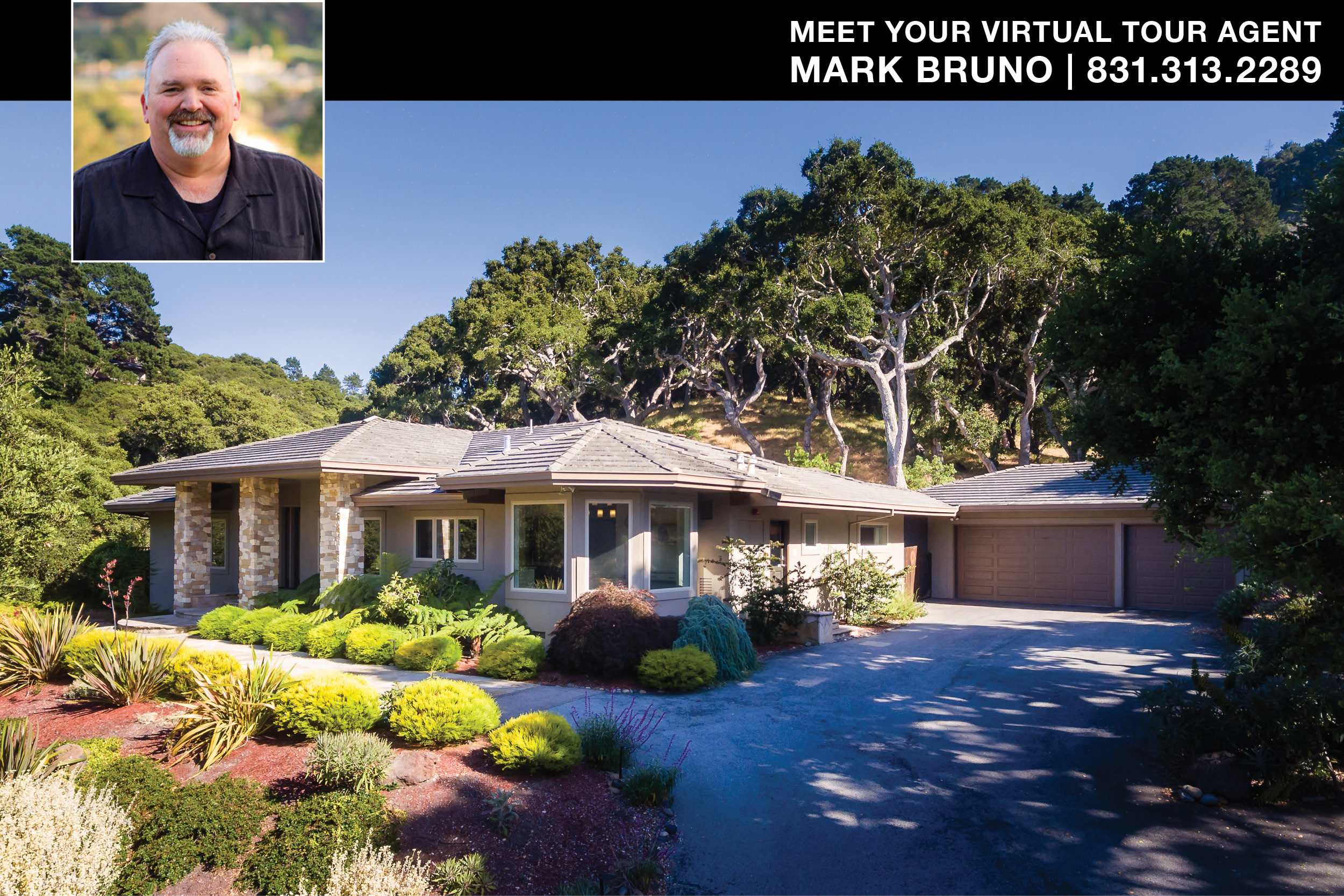 5480 Quail Meadows Drive, Carmel Valley, CA 93924 Virtual Open House
