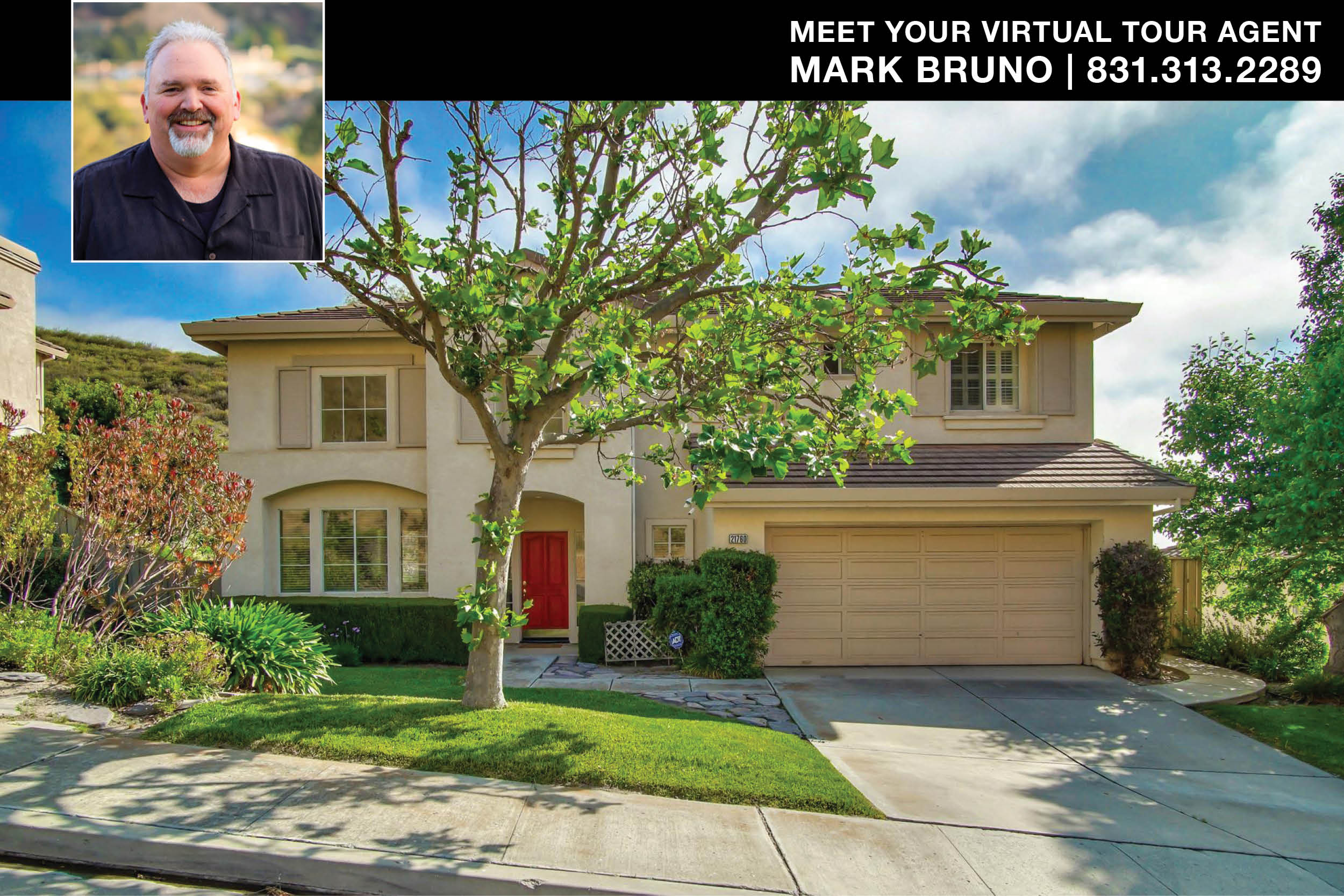 21760 Woodrose Place Virtual Open House