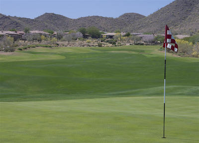 Anthem Golf