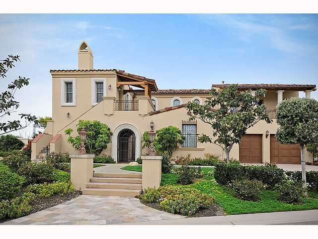 Gated Communities San Diego
