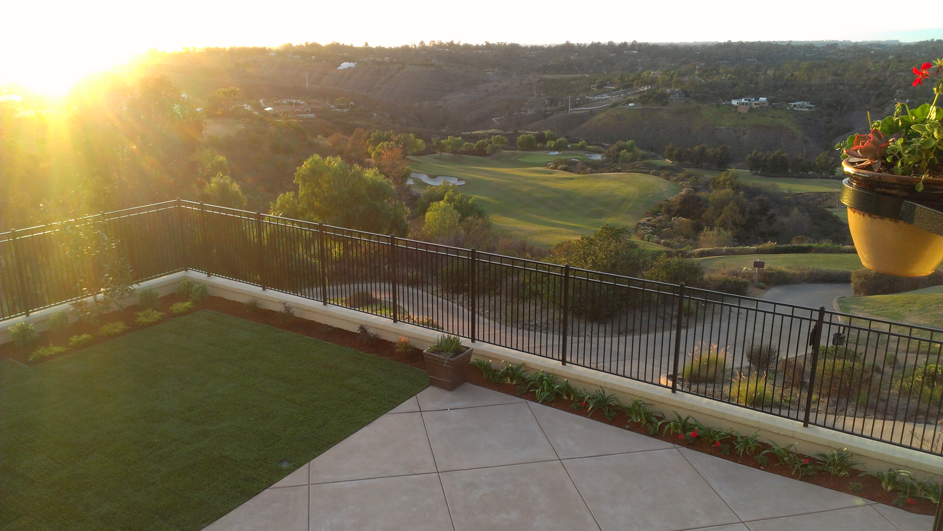 golf communities san diego