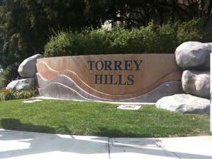 Torrey Hills Homes