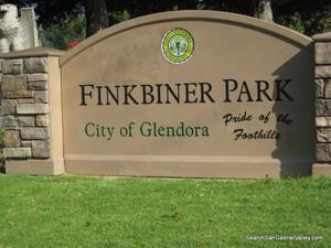Glendora View Homes Finkbiner Park Glendora, Ca