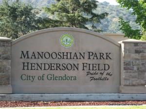 Glendora, Ca