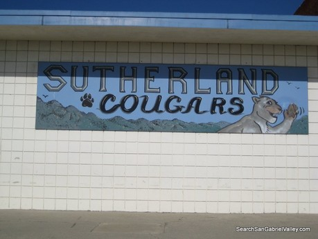 Glendora Sutherland Elementry School searchsangabrielvalley.com