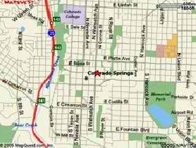 Search Citywalk Downtown Lofts condos for sale by map
