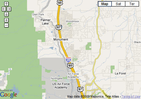 Search Red Rock Ranch Homes for sale by map