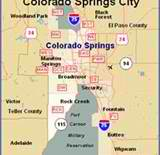 Search Rock Creek Real Estate by map