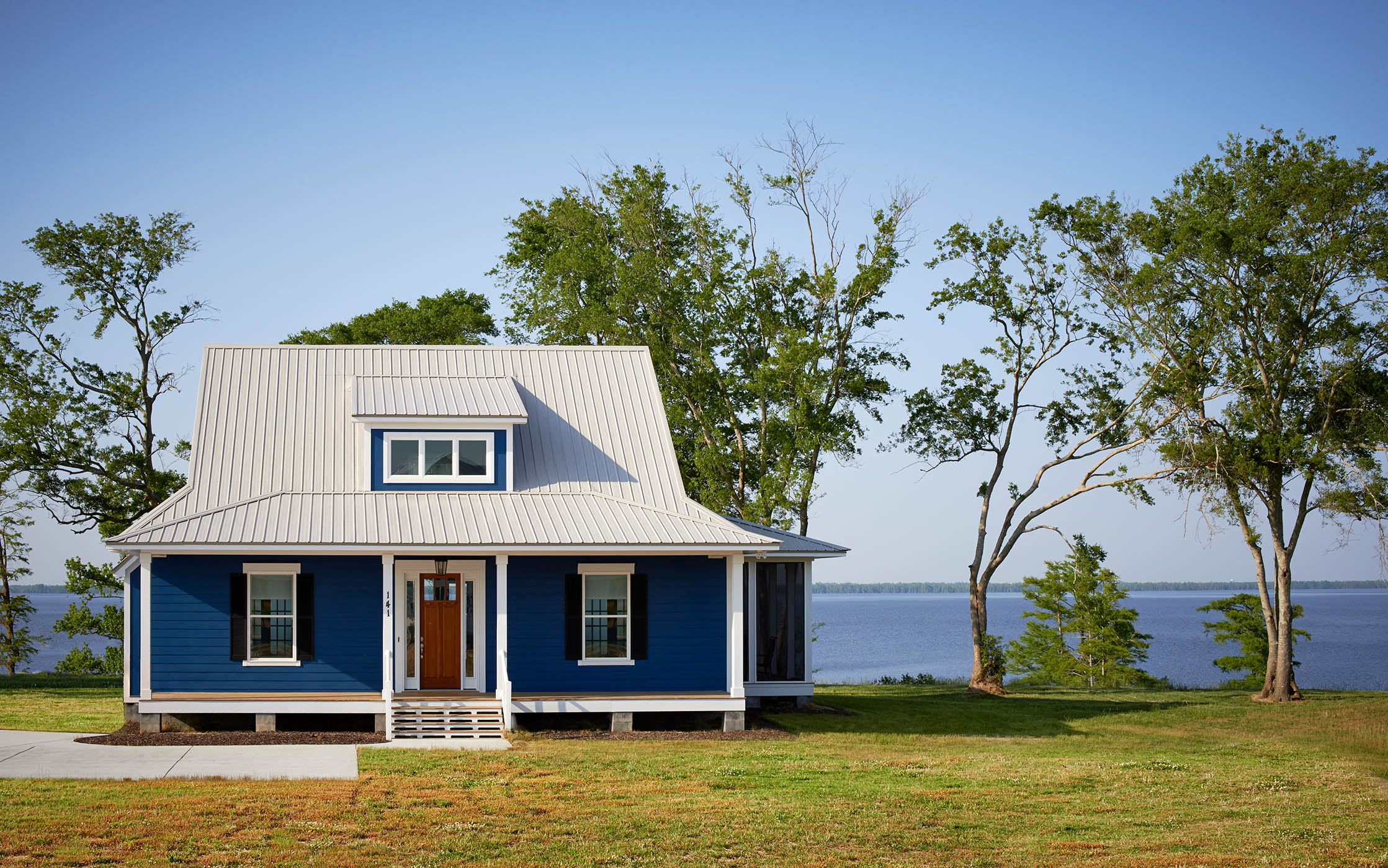 Beach Bungalow North Carolina