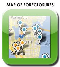 map search Seattle bank-owned homes