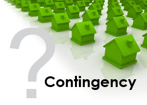 Definition Contingency Home Sale