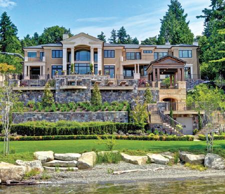 Center Island Wa Real Estate For Sale