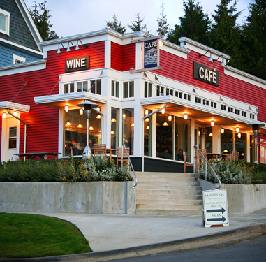 Seabrook Wa On The Pacific Ocean Waterfront Destination