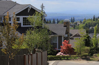 Issaquah Homes