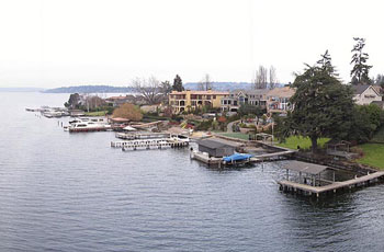 Mercer Island Homes