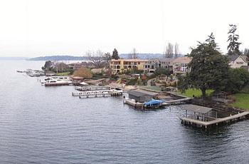 Mercer Island Homes