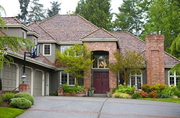 Redmond Homes