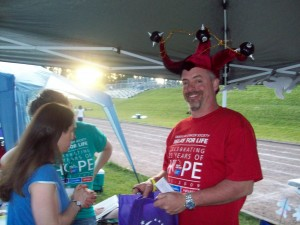 Relay For Life, Relay For FUN