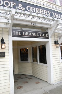 The Grange Cafe, Duvall