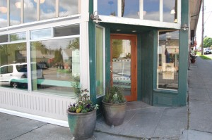 Irwins' Neighborhood Bakery and Cafe in Tangletown