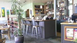Madison Park's Cafe Flora