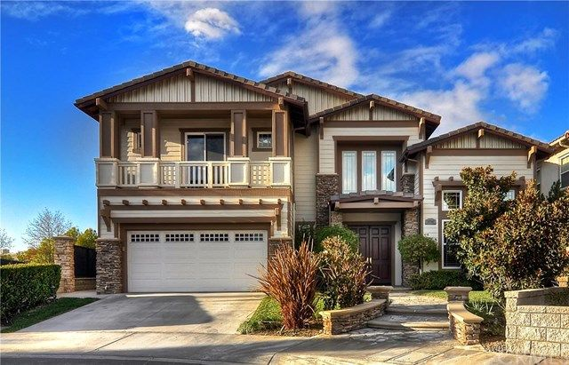 Yorba Linda CA Real Estate