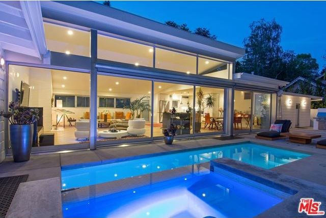 Beverly Hills Home for Sale