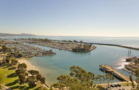 Dana Point CA Harbor