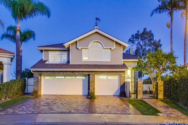 Laguna Niguel CA Real Estate