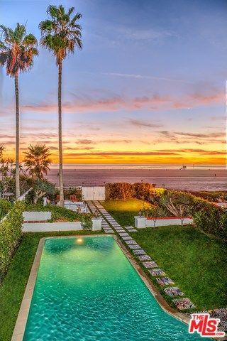 Santa Monica Homes for Sale