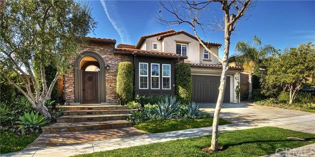 Ladera Ranch CA Real Estate