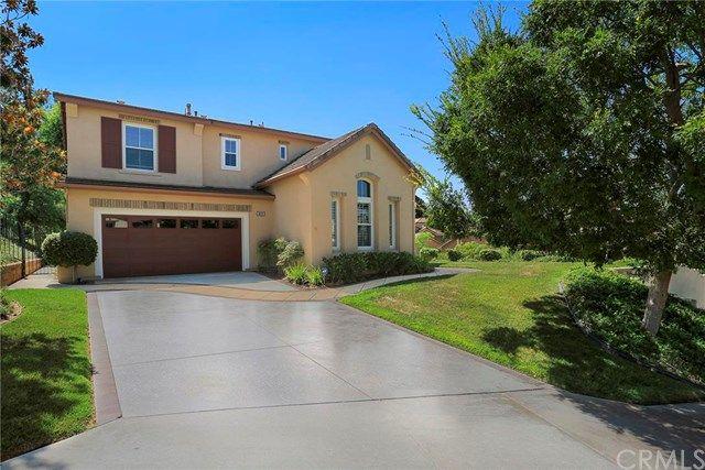 Anaheim Hills CA Real Estate