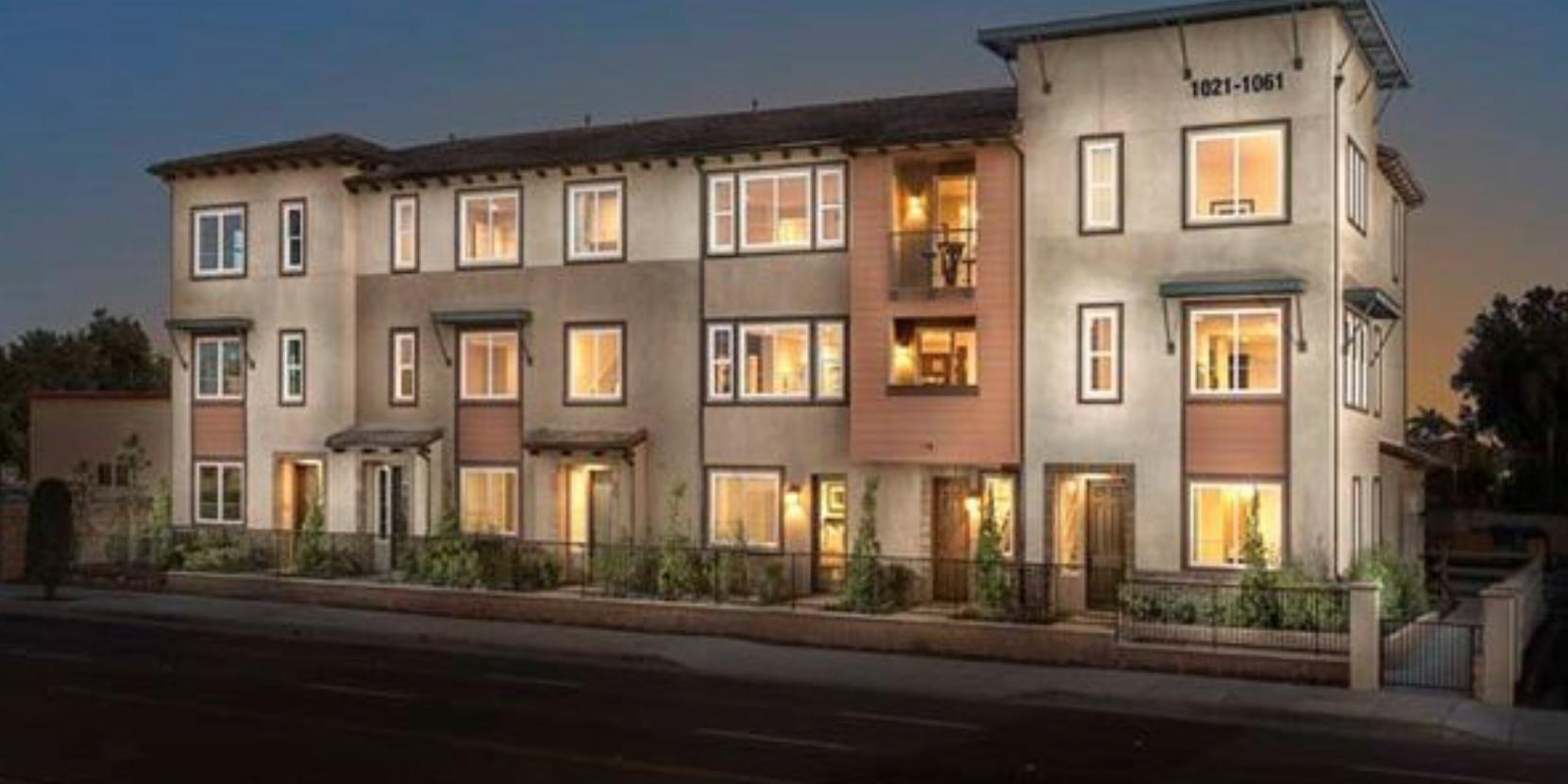 Fullerton CA Homes for Sale